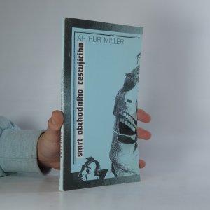 náhled knihy - Smrt obchodního cestujícího
