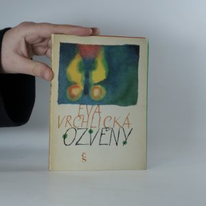náhled knihy - Ozvěny