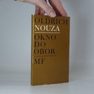 náhled knihy - Okno do obor