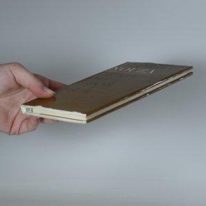 antikvární kniha Okno do obor, 1971