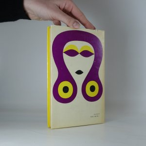 antikvární kniha Mladá žena v Melbourne, 1975