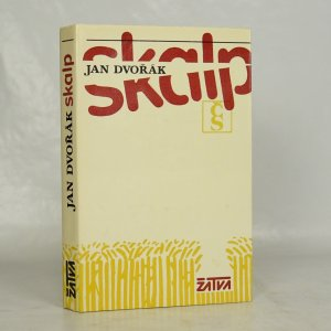 náhled knihy - Skalp