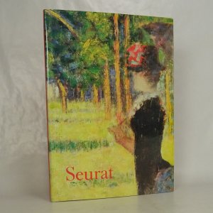 náhled knihy - Georges Seurat