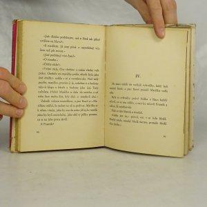 antikvární kniha Muzikantská Liduška, 1940