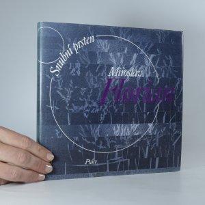 náhled knihy - Snubní prsten. Výbor z poezie.