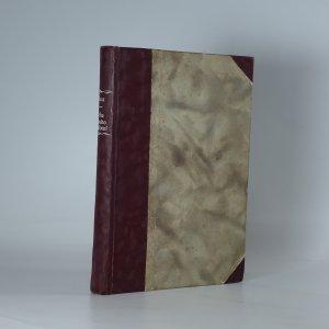 náhled knihy - Kniha prvního zaslíbení : 1883-1891