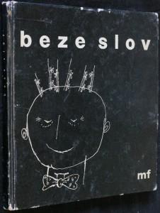 náhled knihy - Beze slov : kniha kresleného humoru