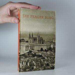 náhled knihy - Die Prager Burg
