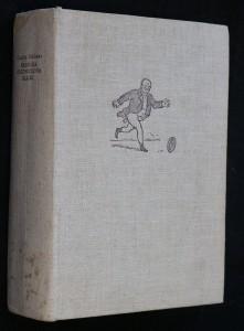 náhled knihy - Kronika Pickwickova klubu