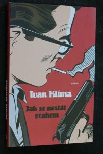 náhled knihy - Jak se nestát vrahem