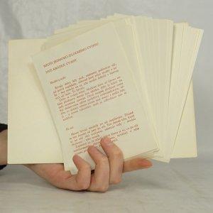 antikvární kniha Soukromá železná neděle, 1990