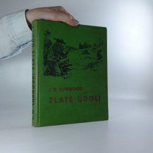 náhled knihy - Zlaté údolí