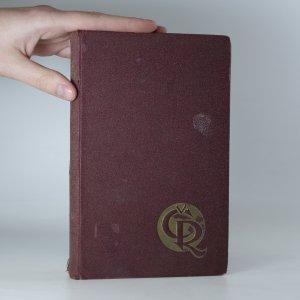 náhled knihy - Česká ročenka. Každoroční populární encyklopedie praktického vědění pro každého. Ročník třetí