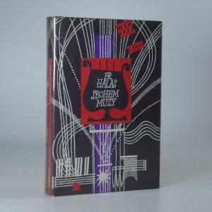 náhled knihy - Sbohem múzy