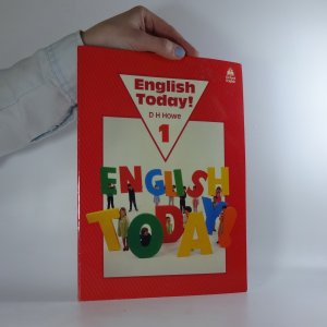 náhled knihy - English today
