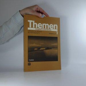 náhled knihy - Themen 1. (Arbeitsbuch)