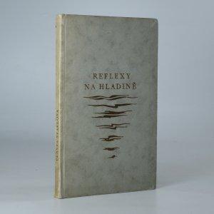 náhled knihy - Reflexy na hladině (podpis)