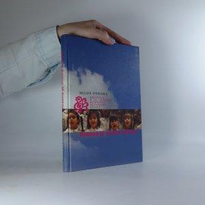 náhled knihy - Krásná je modrá obloha (Kronika k 75. jubileu Kühnova dětského sboru)