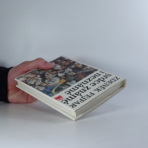 antikvární kniha Srdce známé i neznámé, 1987