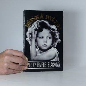 náhled knihy - Dětská hvězda