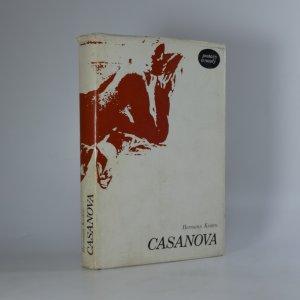náhled knihy - Casanova