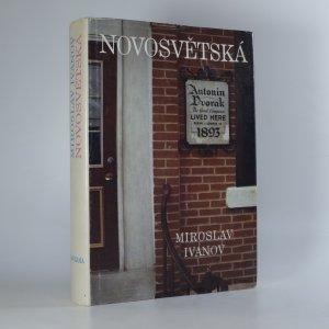 náhled knihy - Novosvětská