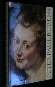 náhled knihy - Peter Paul Rubens : 1577-1640 : zehn farbige Gemäldewiedergaben