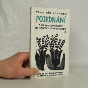 náhled knihy - Pojednání o mé radostné cestě od kolébky ke krematoriu
