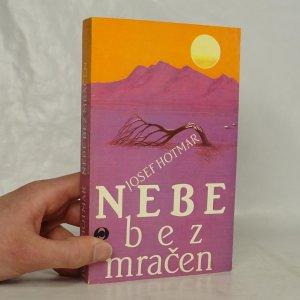 náhled knihy - Nebe bez mračen