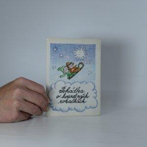 náhled knihy - Pohádka o kouzelných rohačkách