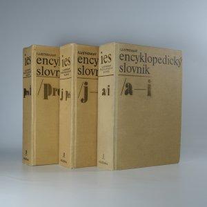 náhled knihy - Ilustrovaný encyklopedický slovník a-ž. 3 díly