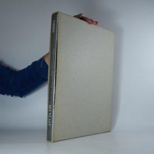 náhled knihy - Má vlast