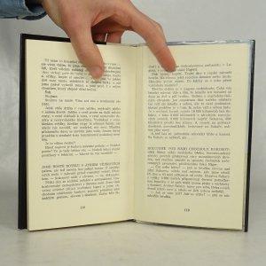 antikvární kniha Nejezděte do Afriky 19. ledna!, 1986