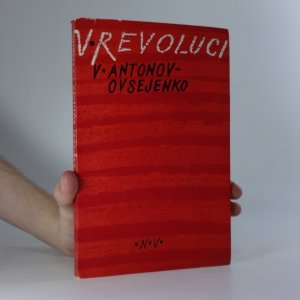 náhled knihy - V revoluci
