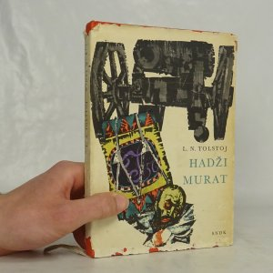 náhled knihy - Hadži Murat