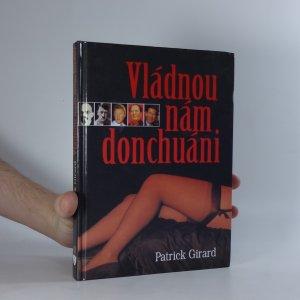 náhled knihy - Vládnou nám donchuáni