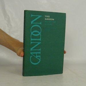náhled knihy - Bez bázně a hany