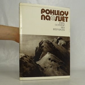 náhled knihy - Pohledy na svět. 66x Bednaflex.