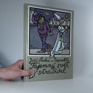 náhled knihy - Tajemný svět strašidel