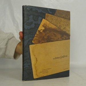 náhled knihy - Pohlednice z minulého století