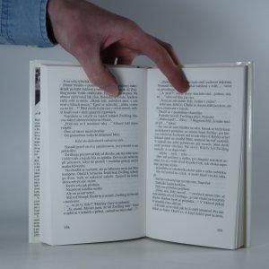 antikvární kniha Ryby, 1994