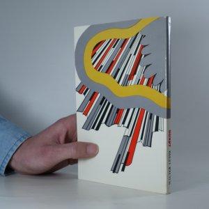 antikvární kniha Jákob, 1992