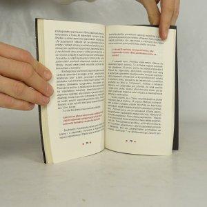 antikvární kniha Kam směruje svět?, 1986