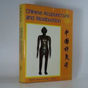 náhled knihy - Chinese Acupuncture and Moxibustion