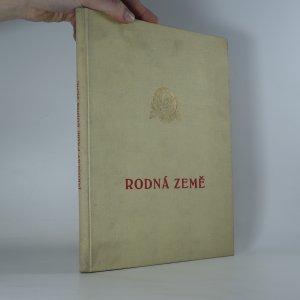 náhled knihy - Rodná země