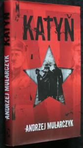 náhled knihy - Katyň