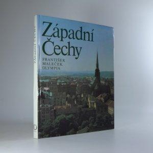 náhled knihy - Západní Čechy. Zapadnaja Čechija. Westböhmen. West Bohemia