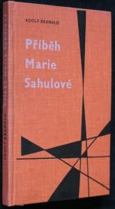 náhled knihy - Příběh Marie Sahulové