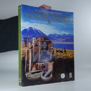 náhled knihy - Los antiguos habitantes del Salar de Atacama