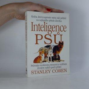 náhled knihy - Inteligence psů. Průvodce myšlením, emocemi a vnitřním životem našich psích přátel